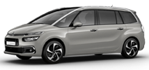 Grand C4 Picasso, Van (5 bis 7 Sitze) - Grand C4 SpaceTourer